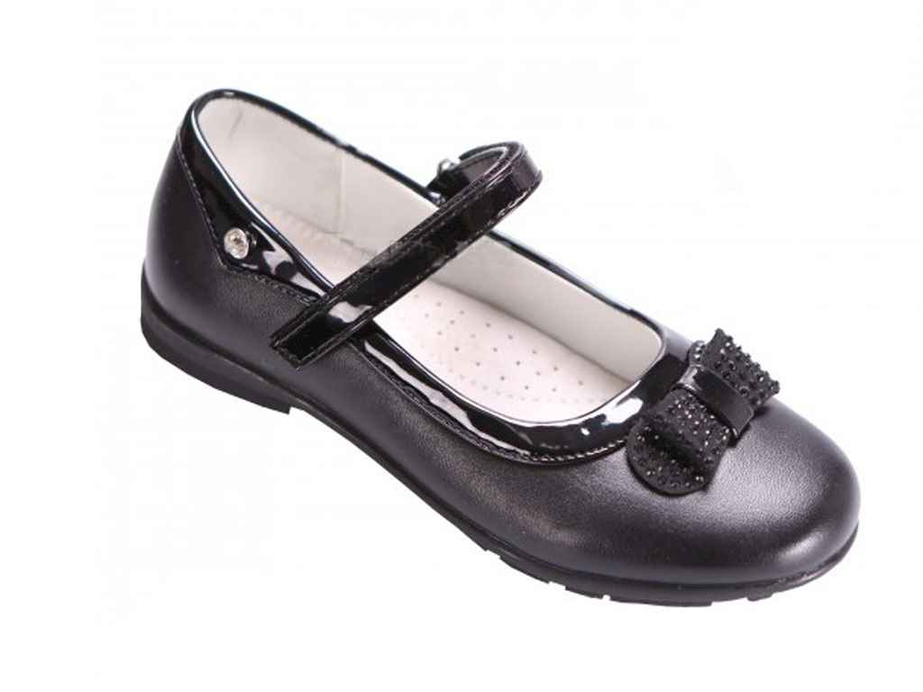 Туфлі дитячі шкільні 1465A 1bd6451defe9a