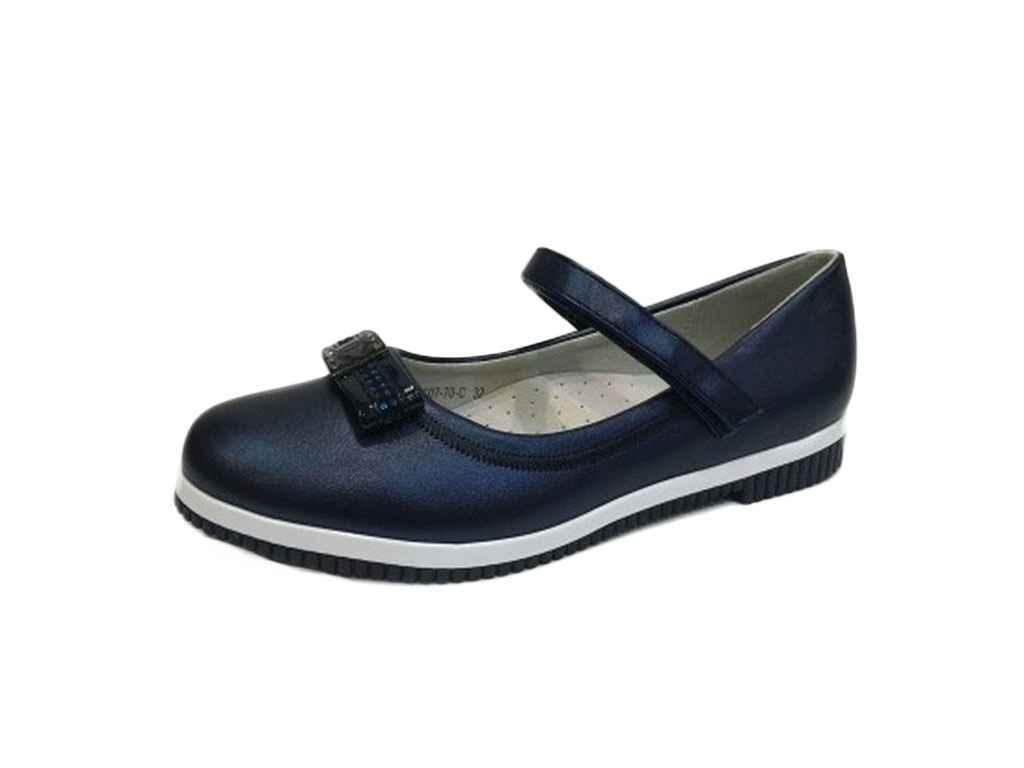 Туфлі дівчинка шкільні 0770C 5d615b67a4b8e